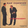 Lp Vinil - Ray Conniff - S Diferent