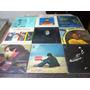 Coleção De Discos Novos De Vinil Roberto Carlos - 44 Lps