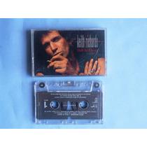 K7 Keith Richards - Talk Is Cheap - 1988 - Importado - Rock