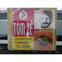 Cd -tom Ze - 2 Lps Em 1 Cd