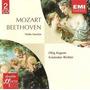 Cd Mozart, Beethoven Violin Sonatas / Kagan, Richter (2 Cds)