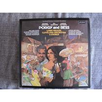 George Gershwin/ira Gershwin/dubose Heyward Porgy And Bess