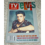 Elvis Forever - Capa Tv Guide Em 3d - Efeito Especial