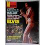 Elvis Presley Revista Manchete Setembro De 1978