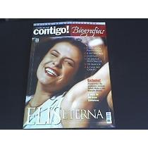 Elis Eterna - Revista Contigo Biografias