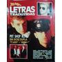 Revista Bizz -edição 48l - Nº 7- Ano 5- 1989 - Pet Shop Boys