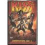 Gibi - Kiss - Greatest Hits Vol 1 (iron Maiden, Skid Row)