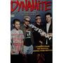 Revista Dynamite Nº68 Ano 12 Capa Offspring