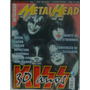 Kiss Revista Metalhead No. 43 Ano 8
