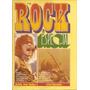 Revista Rock Especial Nº 1 - Jimi Hendrix / Van Hallen