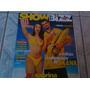 Showbizz Skank Na Capa Ano 11 Nº 1 Edição 126