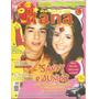 Revista Da Eliana - Sandy Junior - C/pingente - Lacrada