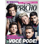Revista Capricho Capa One Direction Lacrada! = 1198 Mai 2014