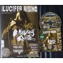 Revista Lucifer Rising - Volume 16 (dezembro/2014)