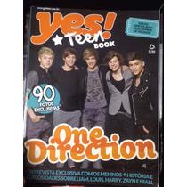 Coleção De Revistas + Livro Biografia One Direction