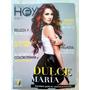 Revista Hoy - Dulce Maria (importada Do México) Rbd