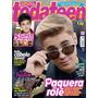 Revista Todateen 237 Justin Bieber Jul 2015 Nova C/ 5 Poster