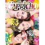 Revista Capricho Meninas Do Rio = Marco 2015 # 1208 Lacrada!