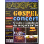 Revista Backstage N° 87 - Gospel In Concert
