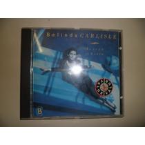 Cd Importado - Belinda Carlisle - Heaven On Earth