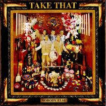 Take That - Nobody Else - Cd Novo E Lacrado