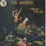 La Bionda Compacto De Vinil One For You, One For Me - 1978