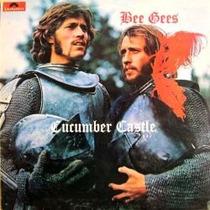 Lp - Bee Gees - Cucumber Castle -1970 - Polydor(sem Encarte)