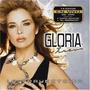 Cd Gloria Trevi-trayetoria Duplo +dvd-brasil-novo-lacrado