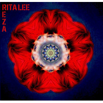Cd Rita Lee - Reza  (2012) Novo Original Lacrado