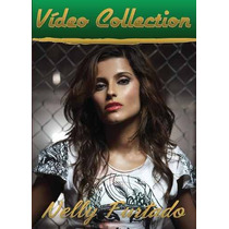 Dvd - Nelly Furtado - Vídeo Collection - Lacrado
