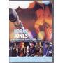 Dvd Norah Jones & The Handsome Band: Live (lacrado)
