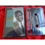 Nat King Cole The Greatest Hits Fita Cassete Original