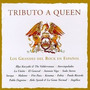 Cd Tributo A Queen Los Grandes Del Rock En Espanol - Mexico