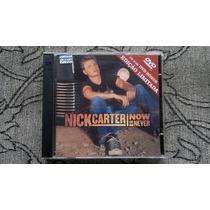 Cd + Dvd Nick Carter