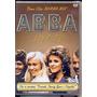 Abba: Live Tv (15 Músicas) - Original / Lacrado /