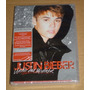 Justin Bieber Under The Mistletoe Cd + Dvd Novo E Lacrado