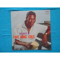 Lp Nat King Cole- The Best Of