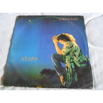 Lp Simply Red / Stars / Ano 1991 / Com Encarte