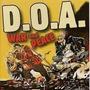 D.o.a. War And Peace (cd Novo E Lacrado)