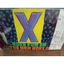 Lp Vinil - X - More Fun In The New World