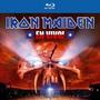Blu Ray Do Iron Maiden En Vivo Importado Lacrado Pronta Entr