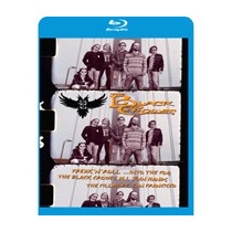 Blu-ray - The Black Crowes - Freak ´n´ Roll... Into The Fog
