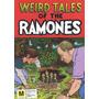 Ramones - Weird Tales Of The Ramones [3cd+dvd] [lacrado]