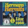Herman´s Hermits - Live In Australia - Cd + Dvd - Lacrado