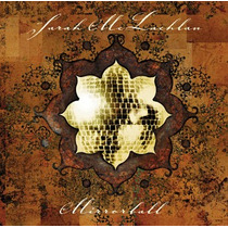 Cd Sarah Mclachlan - Mirrorball - Importado Frete Gratis