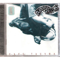 Cd Cafe Tacuba Avalancha De Exitos