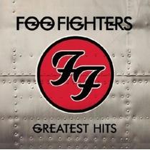 Cd Foo Fighters Greatest Hits - Novo Lacrado Original