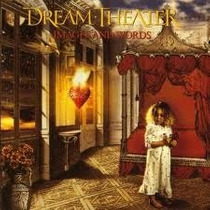 Dream Theater - Images And Words ( Lacrado )