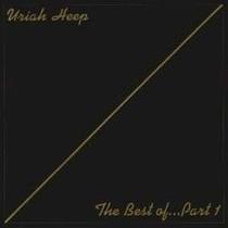 Cd Uriah Heep The Best Of..part 1