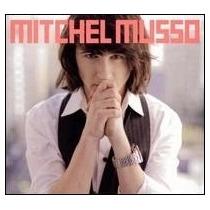Cd Mitchel Musso Digipack Co-astro Da Serie Hannah Montana